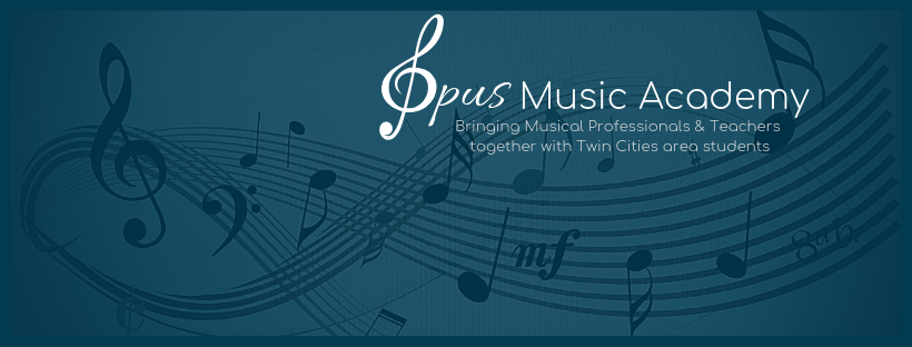 Welcome Opus Music Academy to Minneapolis