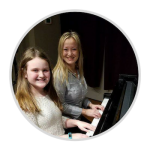 Opus Music Academy - Kathy Petersen